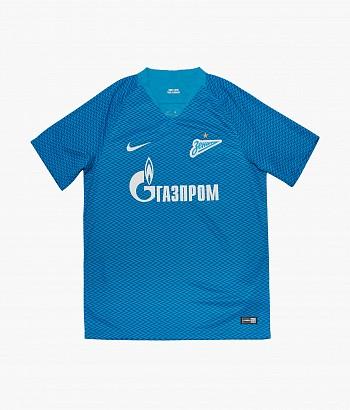 Домашняя игровая футболка Nike сезона 2018/2019
