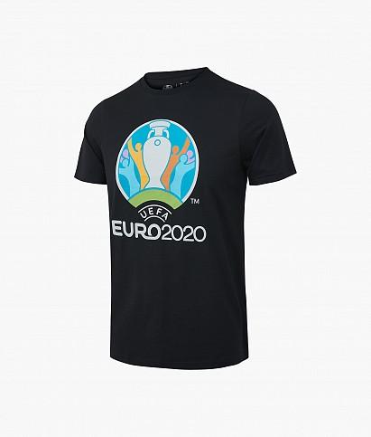 Футболка мужская «Big Logo»