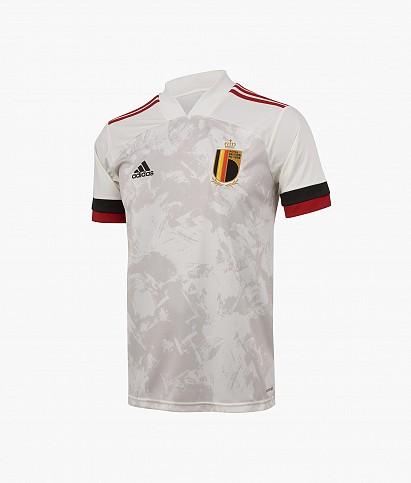 Футболка игровая Adidas сборной Бельгии