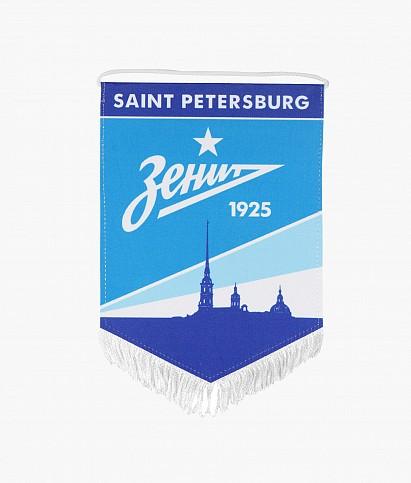 """City"" pennant"