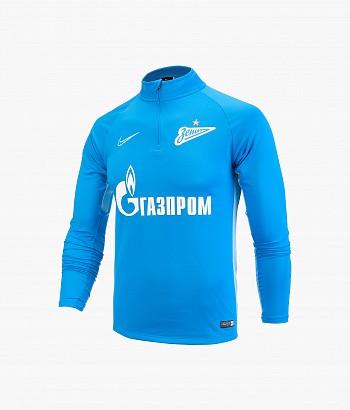 Свитер тренировочный Nike Zenit 2019/20