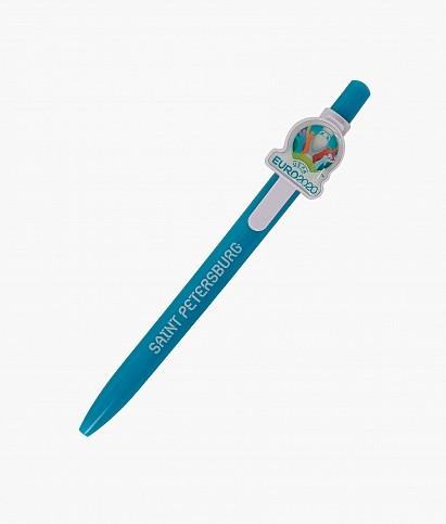 Ручка шариковая сувенирная «Эмблема»