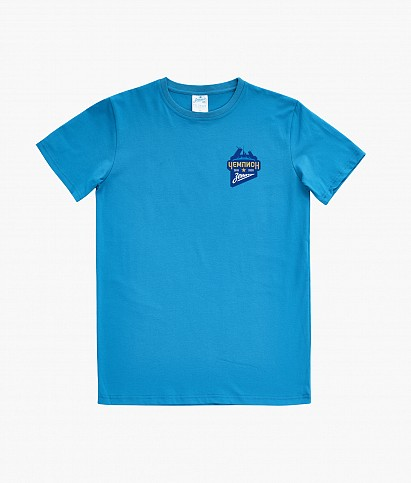 "Champions Tee for men ""Zenit"""