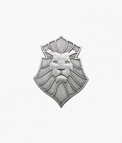 Значок «Лев»