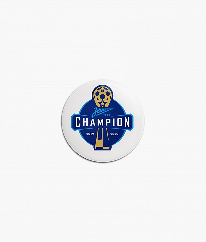 "Champions Pin ""Cup"""
