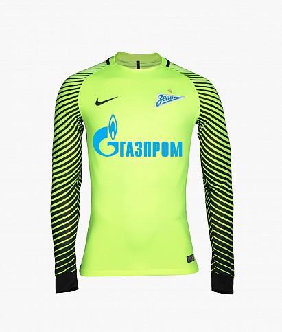 Оригинальная вратарская футболка Nike 2016/2017