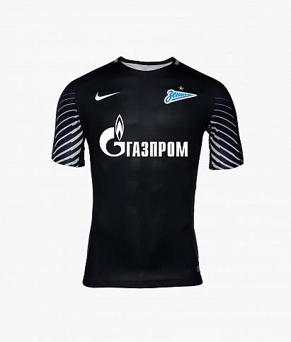 Футболка вратарская Nike сезона 2017/2018