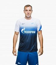 Футболка предыгровая Nike Zenit с...