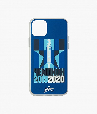 Champions case for Iphone 11 Pro