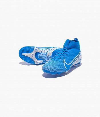 Бутсы подростковые Nike Superfly 7 Academy FG/MG