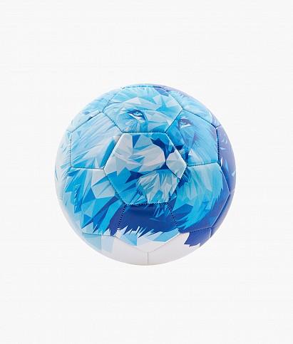Мяч футбольный «Лев»