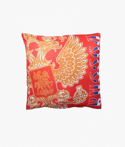 "Pillow ""Russia"""