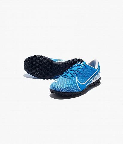 Шиповки подростковые Nike Vapor 13 Academy TF