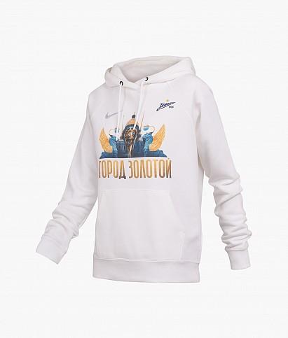 Women's hoodie Nike