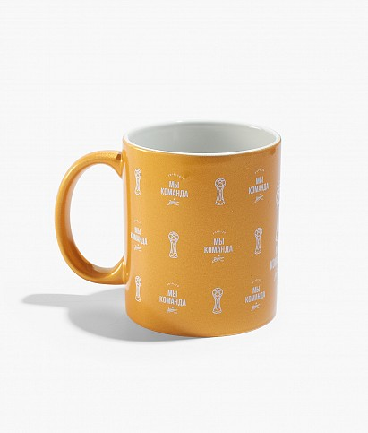Mug «Champions»