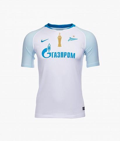 Подростковая выездная футболка Nike сезона 2018/2019