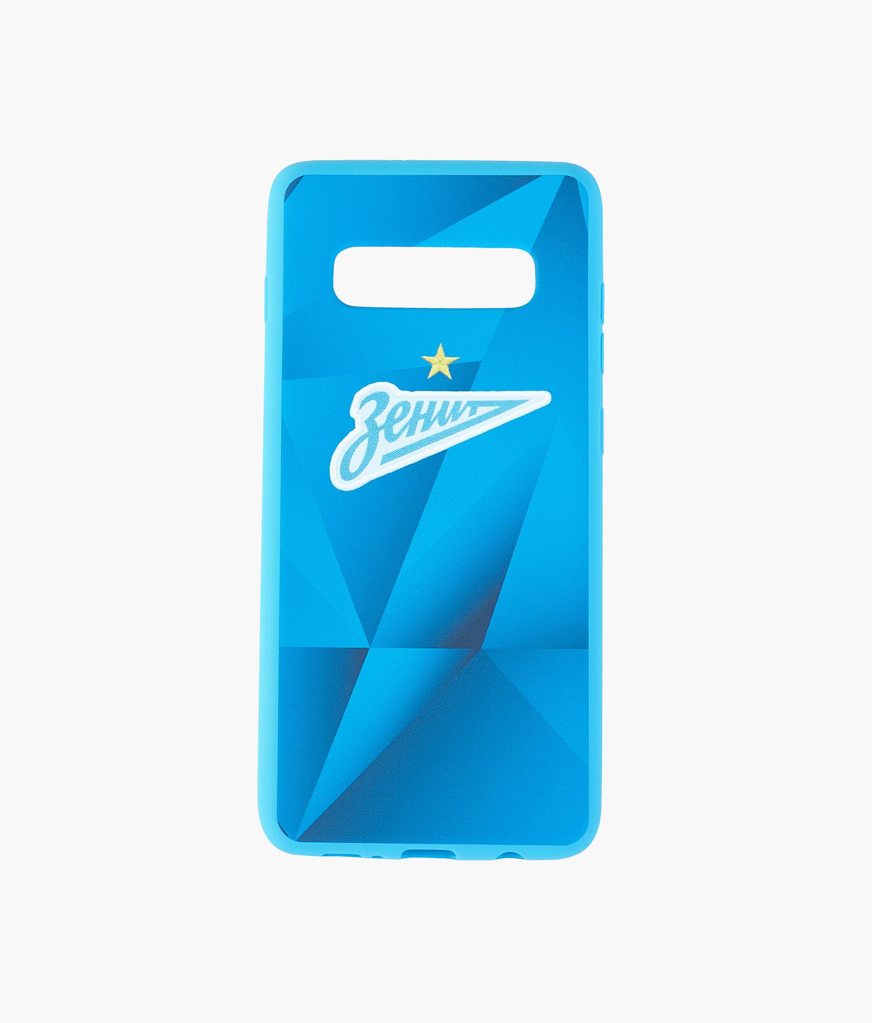 Фото - Чехол для Samsung Galaxy S10 Plus Форма 2019/20 Зенит аксессуар чехол neypo для samsung galaxy a10 2019 soft matte silicone dark blue nst11681