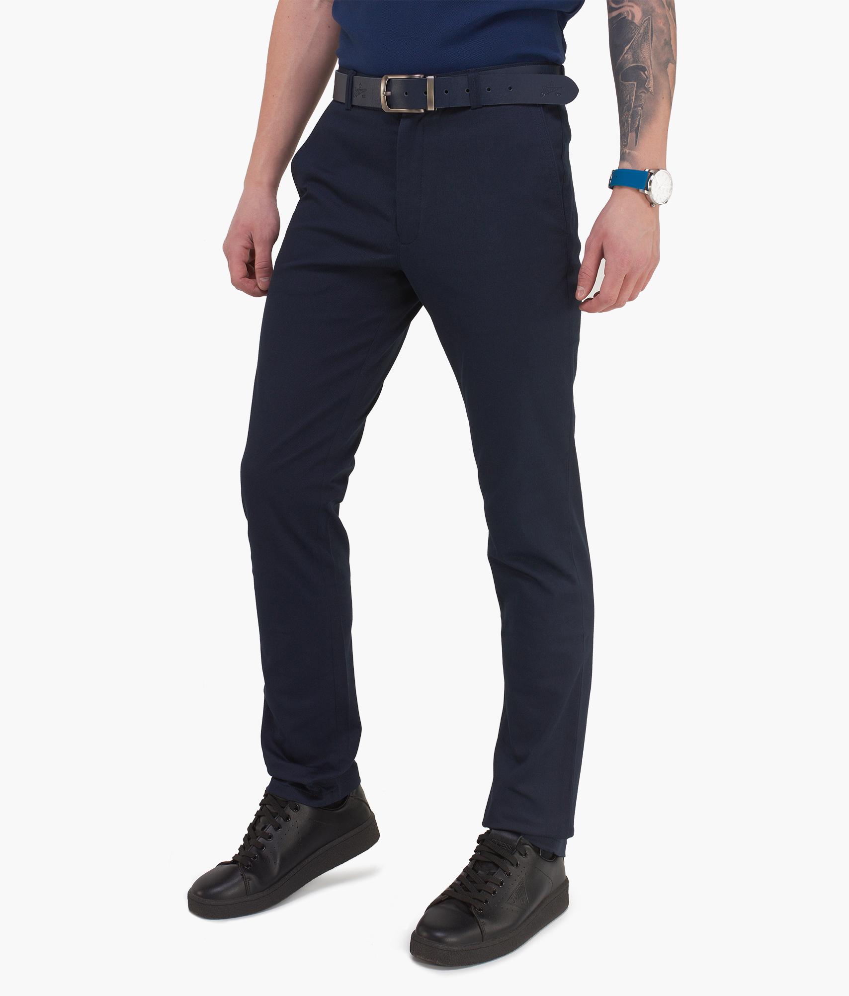 Брюки мужские Зенит Цвет-Темно-Синий брюки мужские oodji lab цвет темно синий голубой 2l150131m 47756n 7970o размер 46 54 182