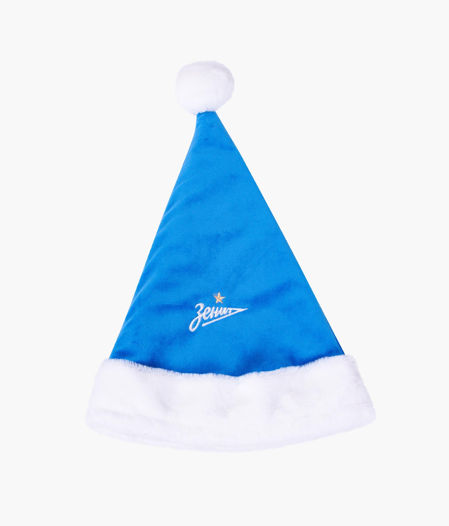 Новогодняя фан-шапка «Зенит» Зенит