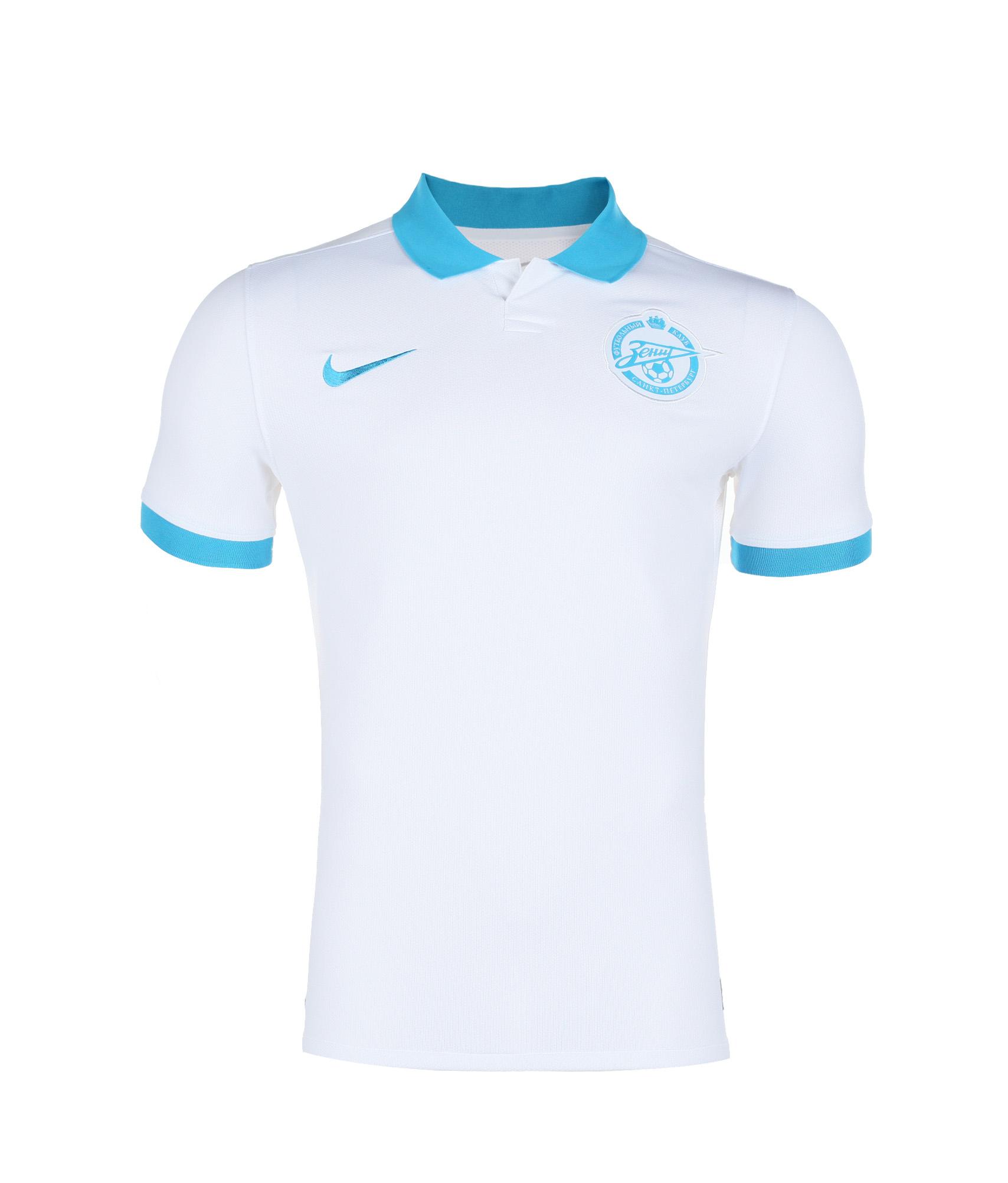 Игровая футболка, Цвет-Белый, Размер-XL