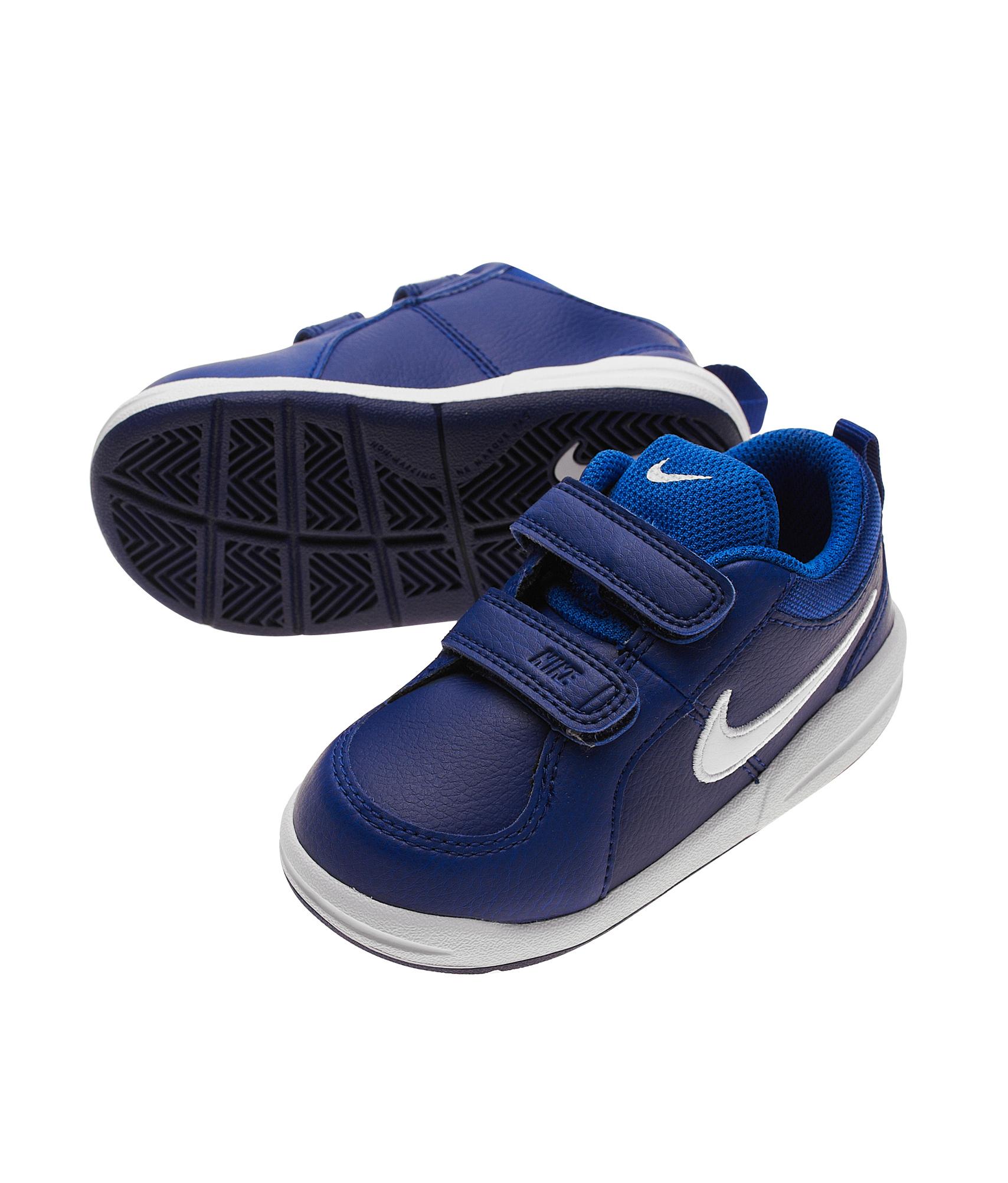 Кроссовки детские Nike Цвет-Синий