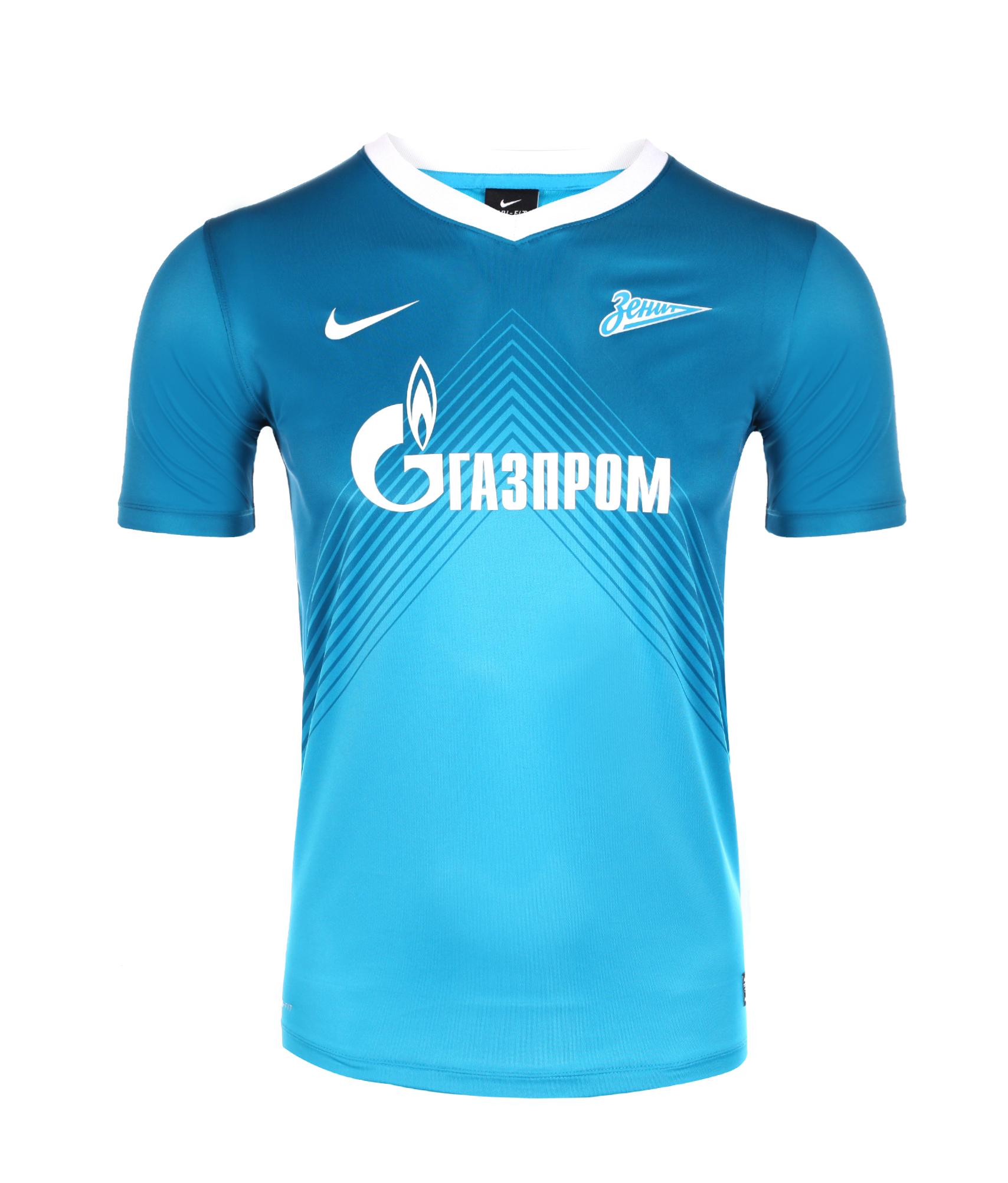 Детская домашняя футболка, Цвет-Синий, Размер-S