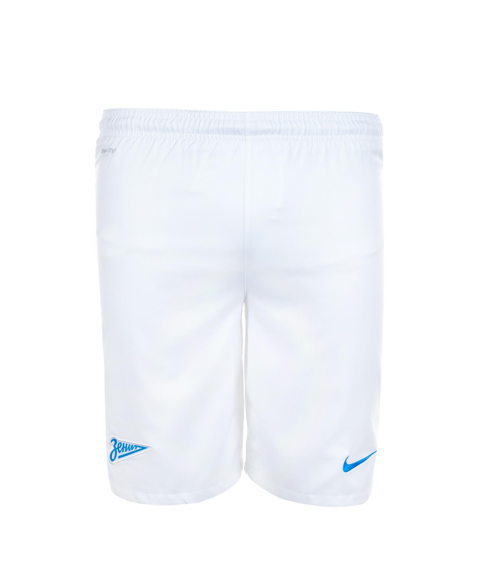 Шорты белые, Цвет-Белый, Размер-XL