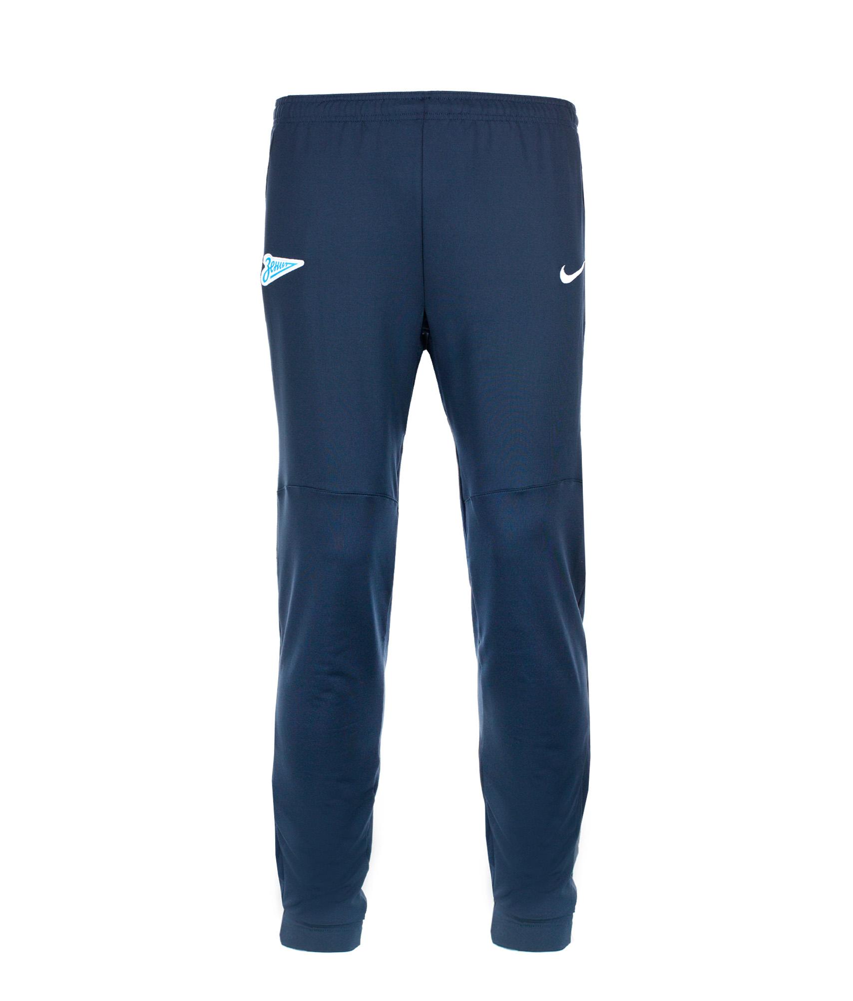 Брюки тренировочные Nike Zenit Select Tech Pant, Цвет-Синий, Размер-L