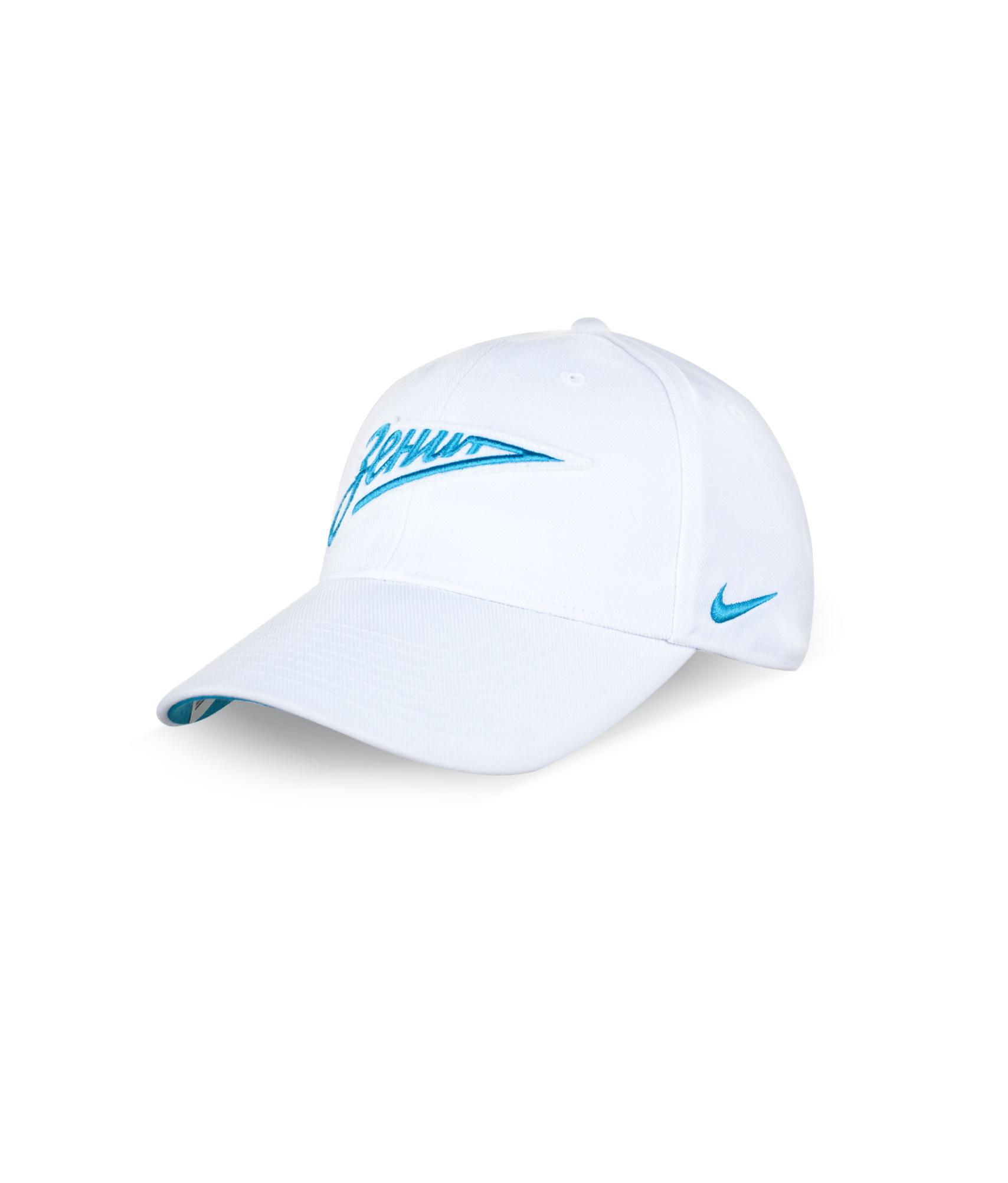 Бейсболка Nike 2013, Цвет-Белый, Размер-MISC