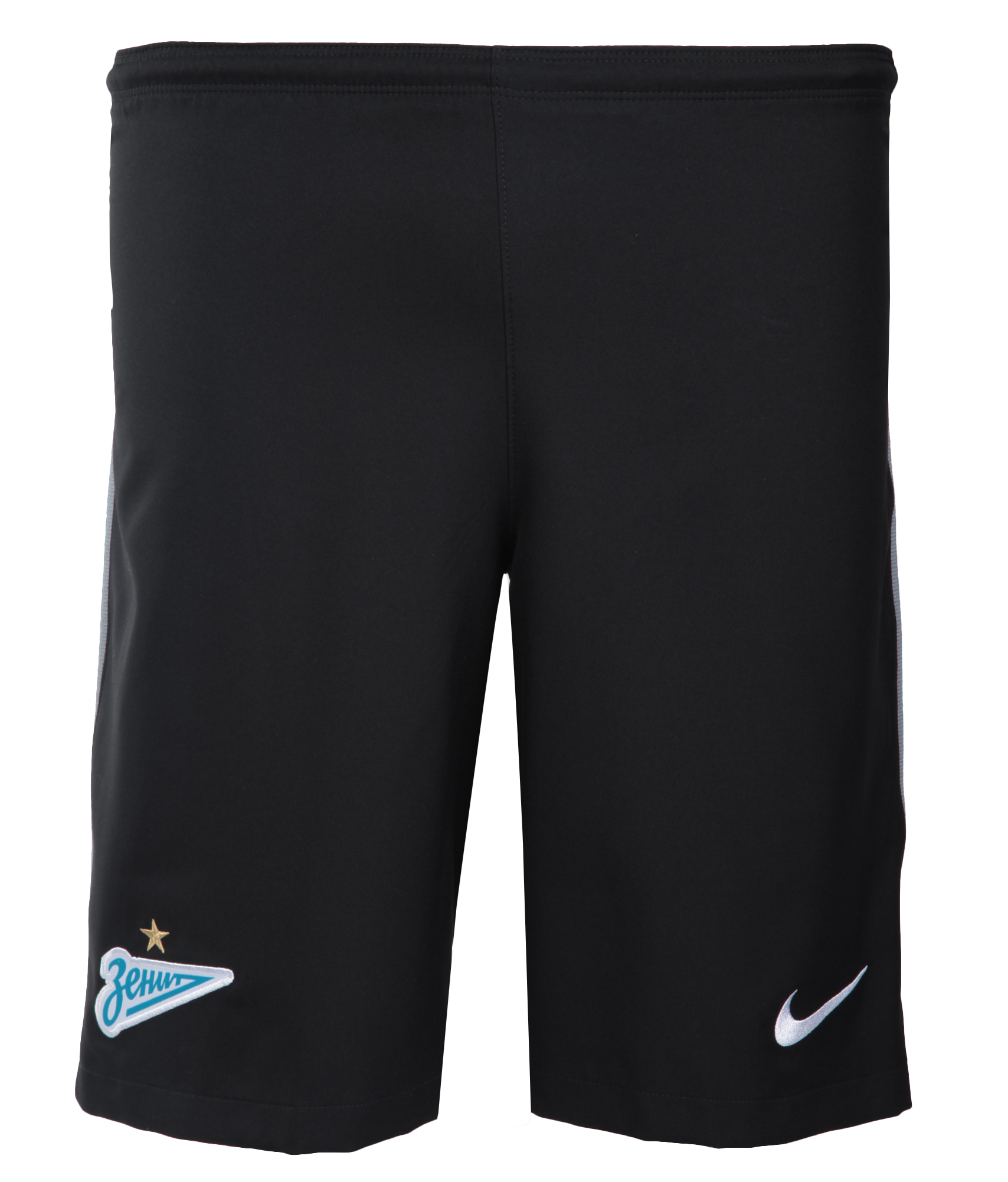 Оригинальные вратарские шорты Nike Nike Цвет-Черный цена