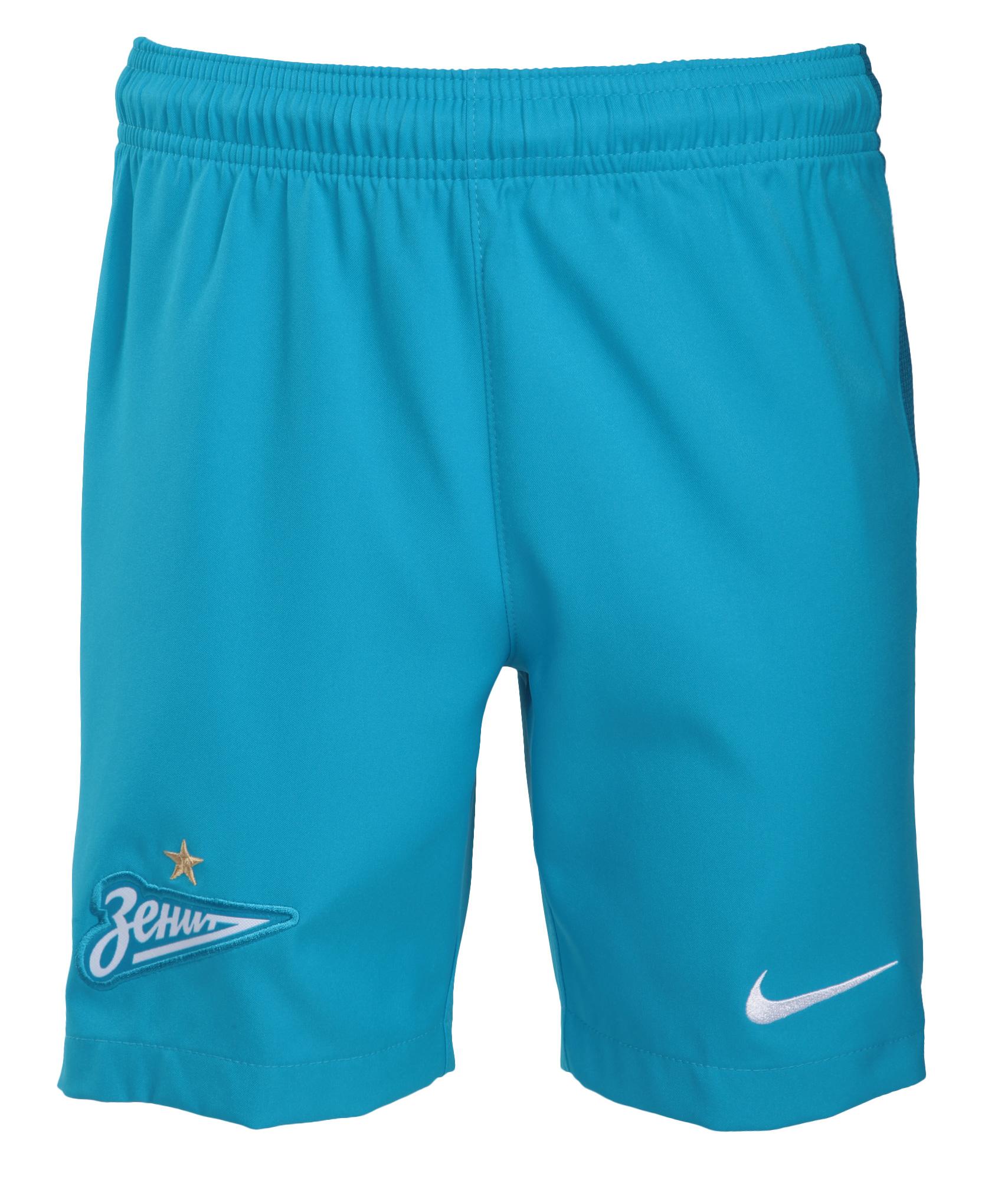 Подростковые домашние шорты, Цвет-Синий, Размер-XL