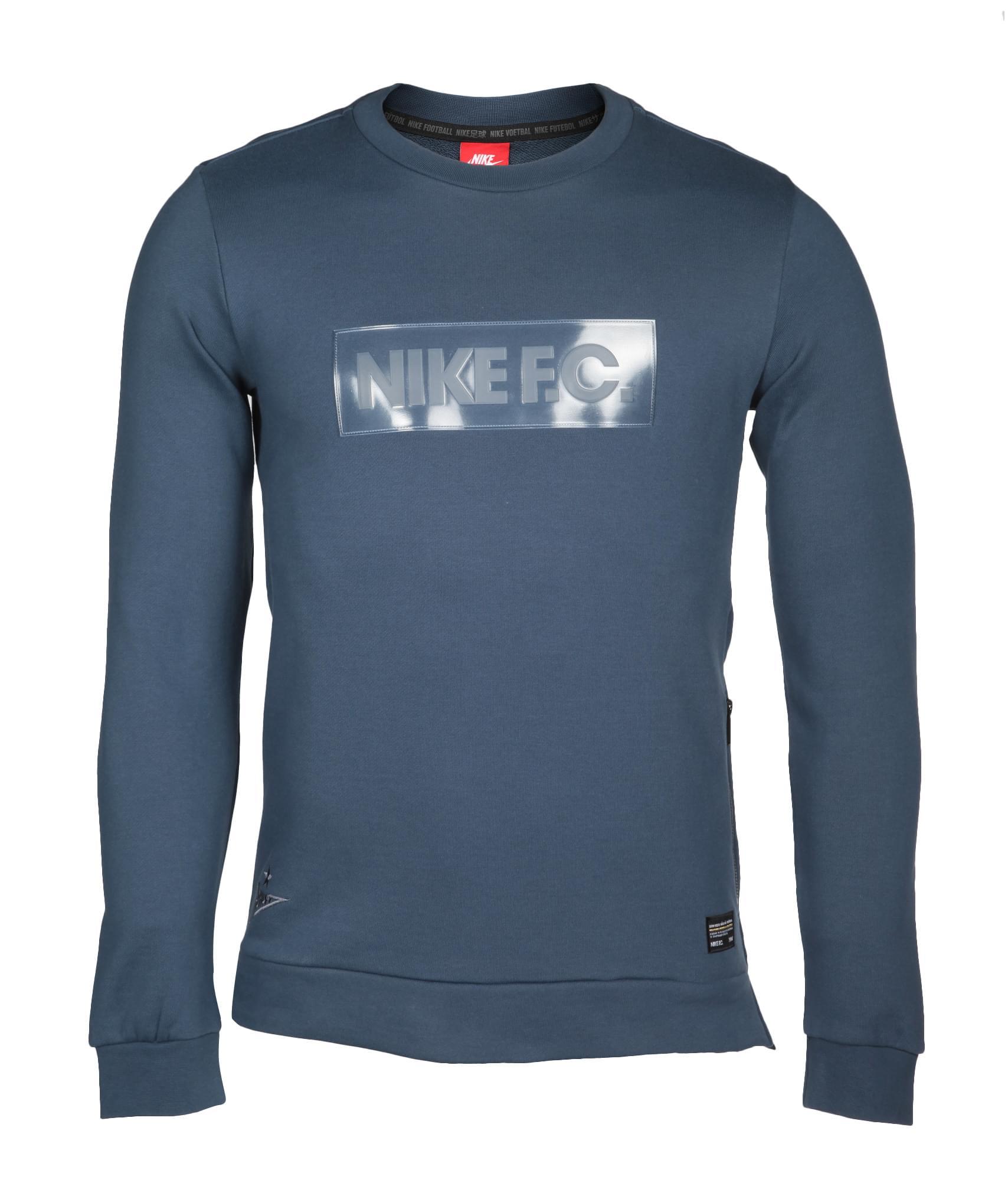 Джемпер Nike, Цвет-Синий, Размер-XL спортивные лифчики найк