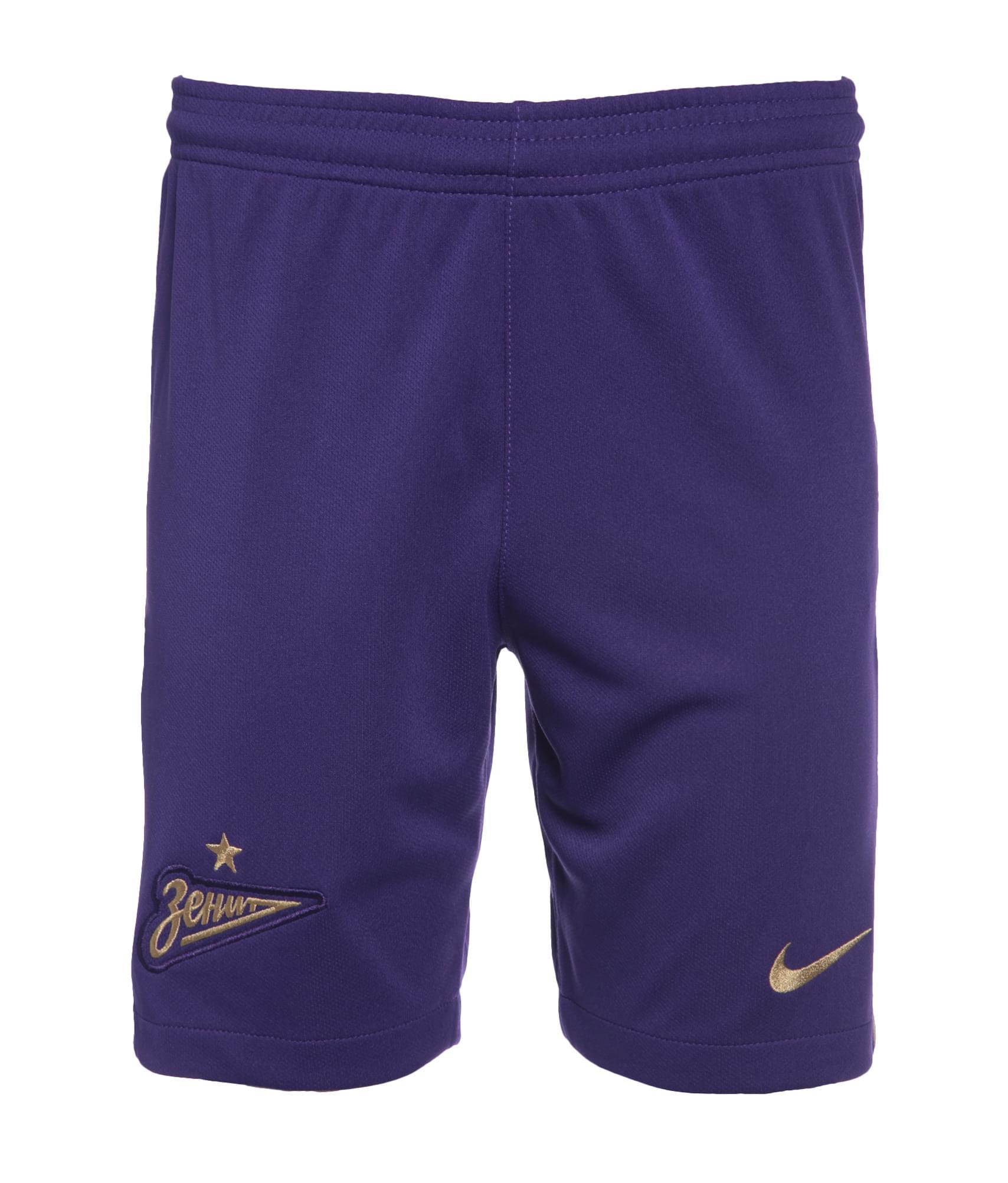Шорты резервные игровые Nike сезона 2017/2018 Nike Цвет-Фиолетовый шорты mustang 1005668 5000 883