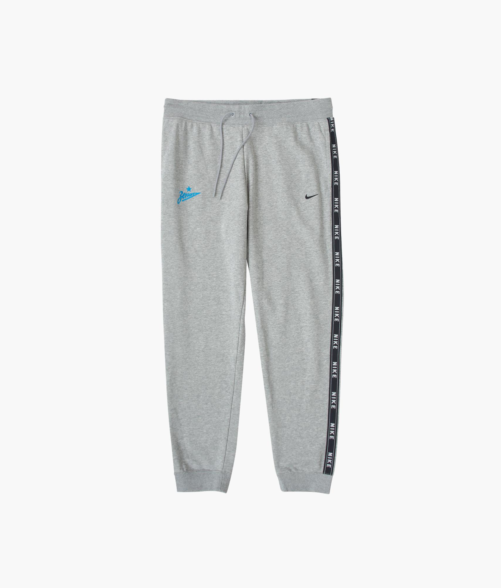 Брюки женские Nike Цвет-Серый