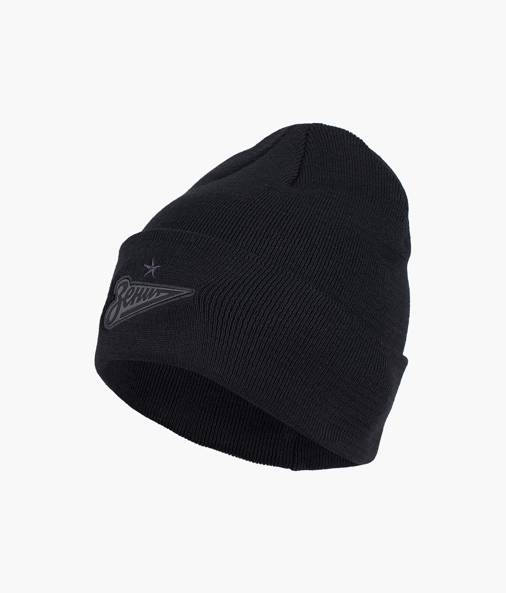 Шапка Nike Zenit Nike Цвет-Черный шапка nike nike ni464cuflav5