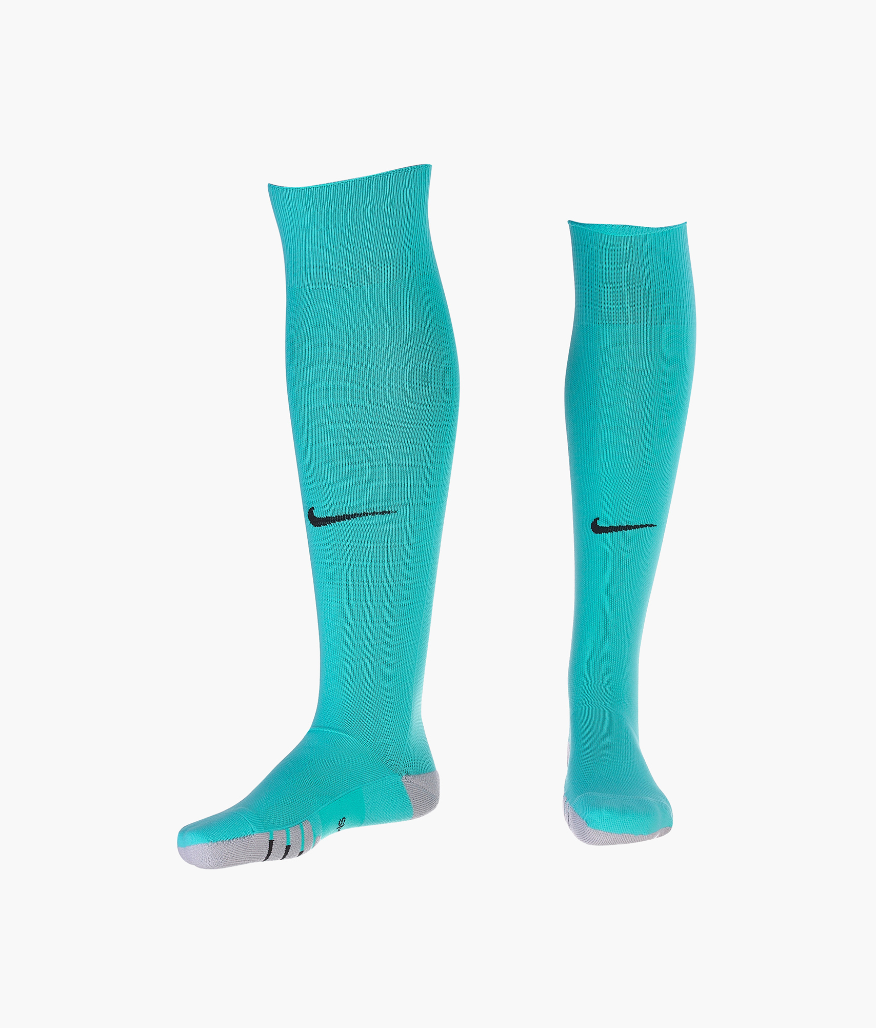 Гетры вратарские Nike сезона 2019/2020 Nike Цвет-Зеленый