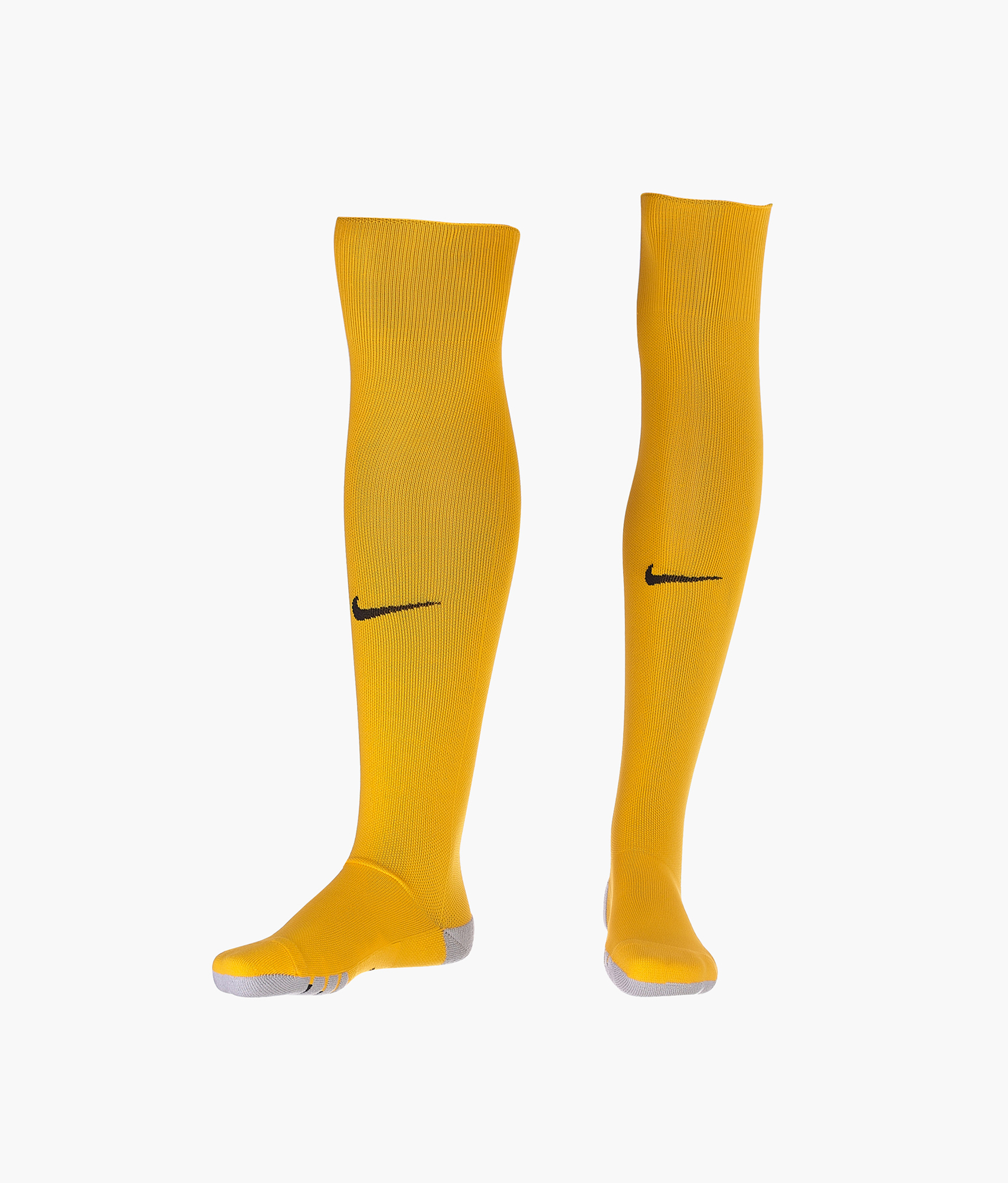 Гетры вратарские Nike сезона 2019/2020 Nike Цвет-Золотой гетры nike ts strirrup iii game sock 507819 739