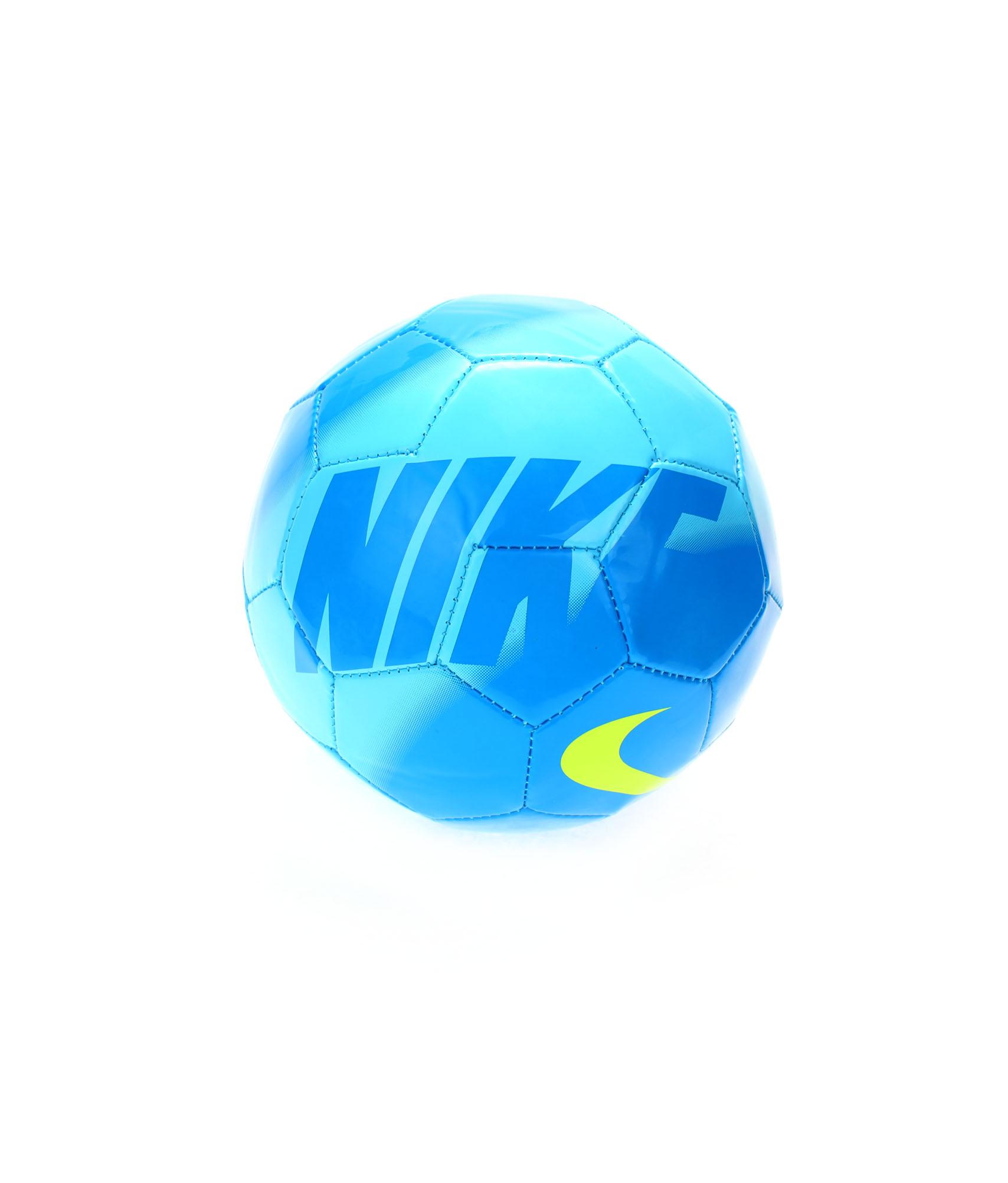 Мяч NIKE MERCURIAL SKILLS, Цвет-Голубой, Размер-1