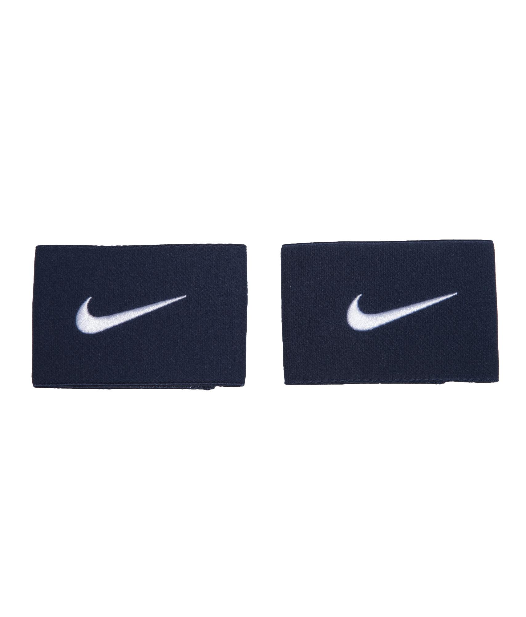Фиксатор для щитков Nike Зенит Цвет-Синий чулок д щитков nike guard lock elite sleeve su12 se0173 011 l чёрный