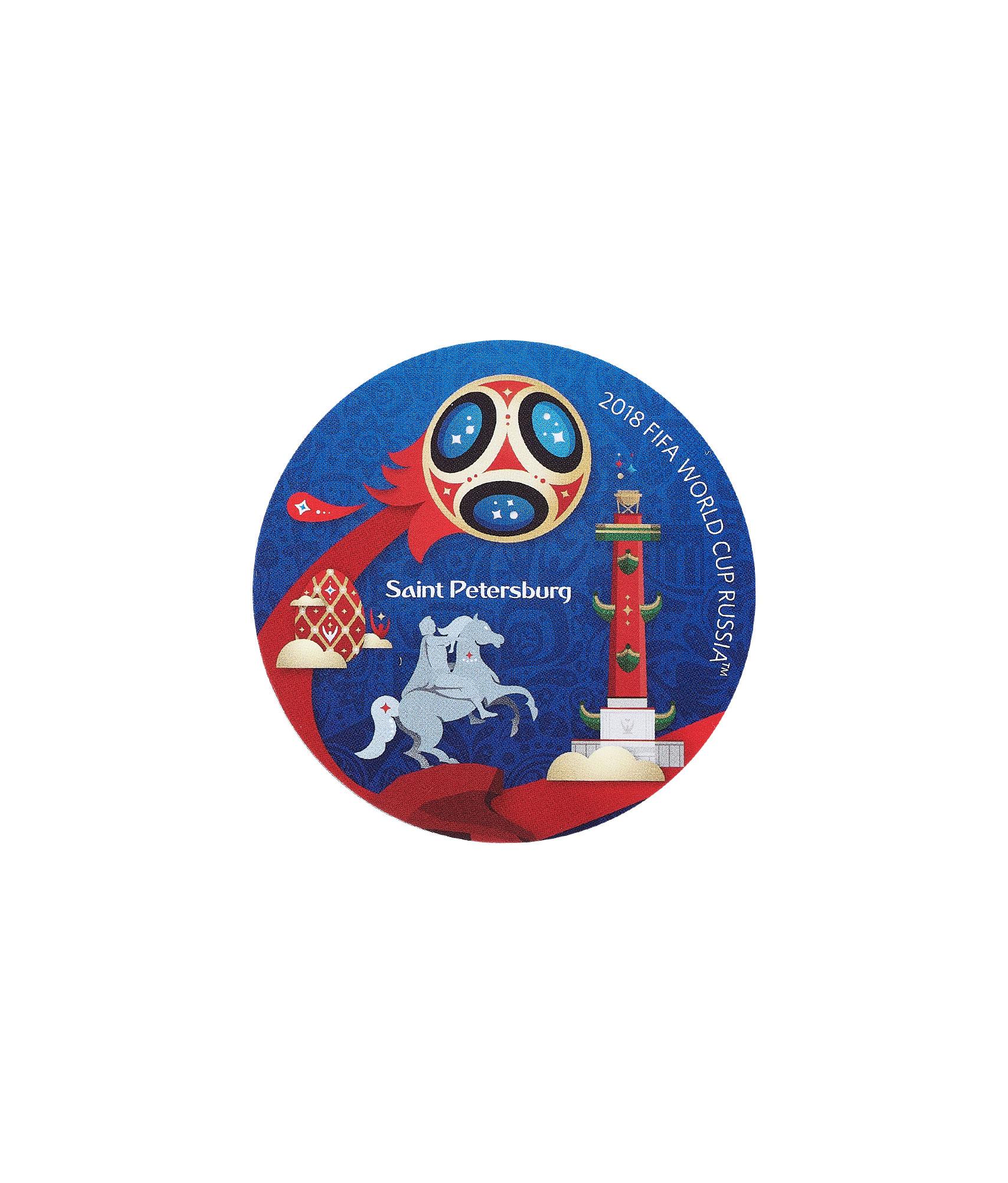 Магнит «Санкт-Петербург» Зенит магнит виниловый акварельный петербург зимний спас 9 7см