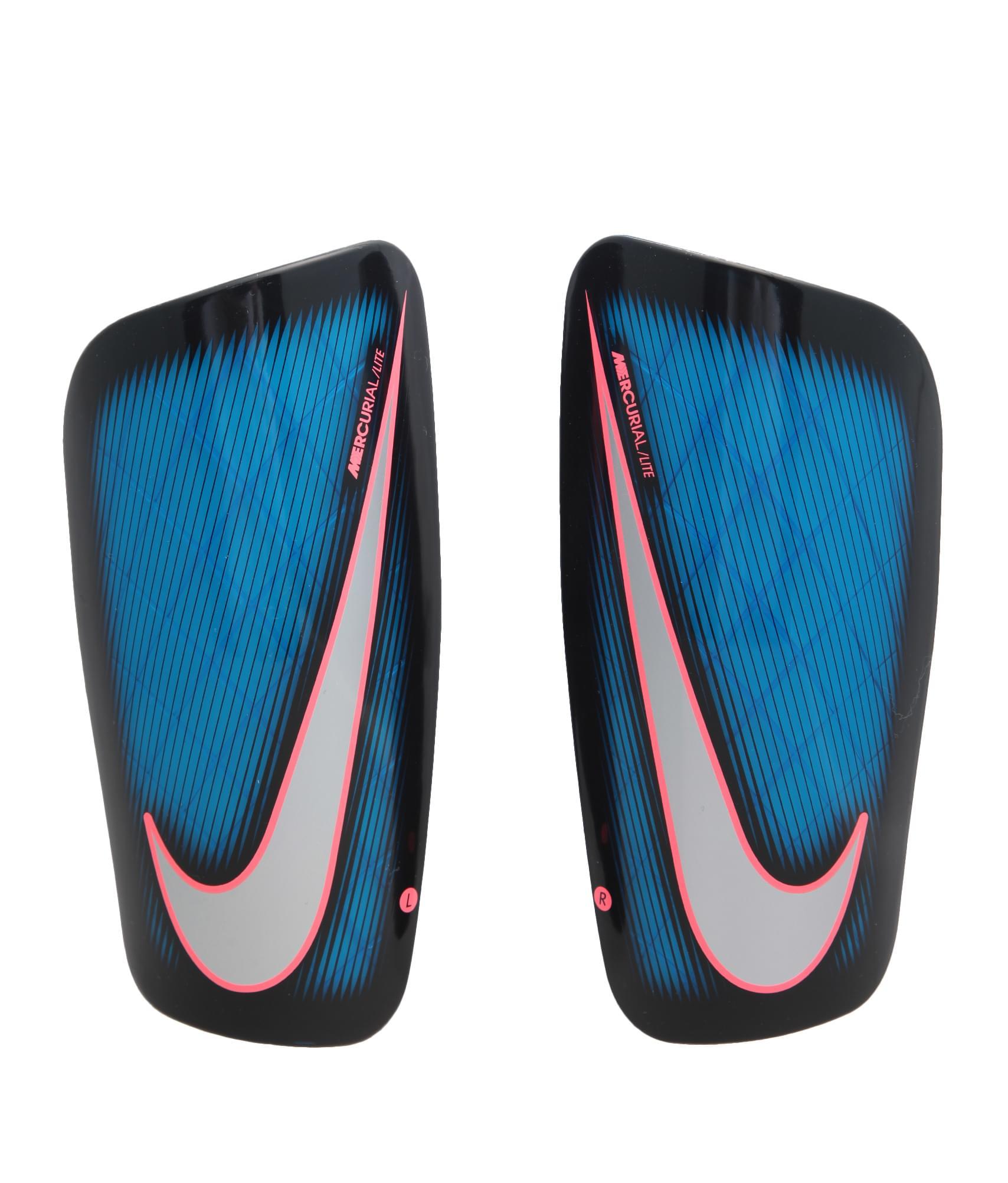 щитки nike цвет лазурный размер m Щитки Nike, Цвет-Лазурный, Размер-M