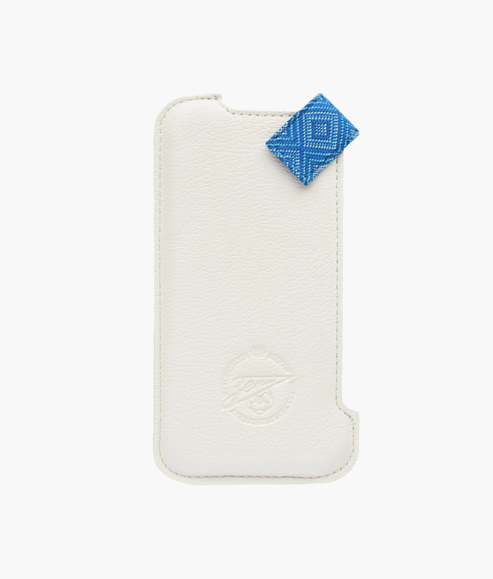 Фото - Чехол на iPhone 5 Зенит чехол для iphone 5 глянцевый с полной запечаткой printio токийский гуль тока